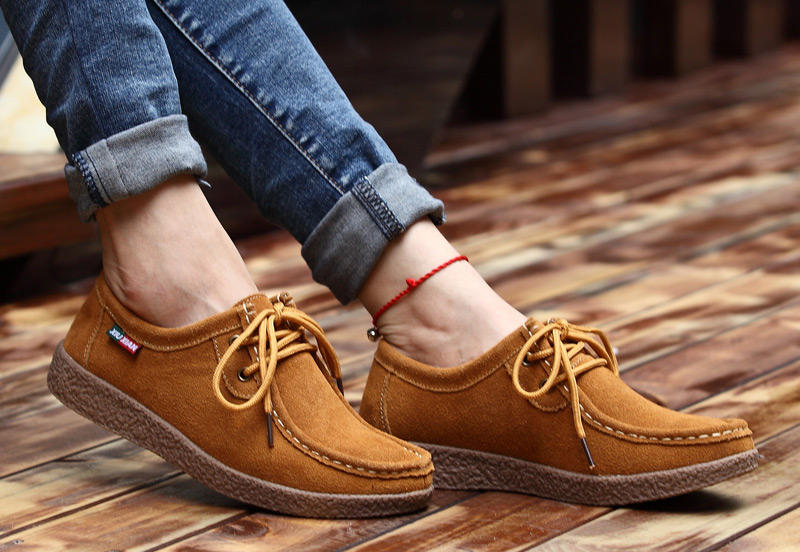 c1b8134bc88e1 ▷ Cómo Limpiar los Zapatos de Gamuza ⇒  FUNCIONA  ⚡️