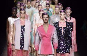 mejores desfiles de modas