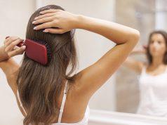 peinados faciles pelo largo