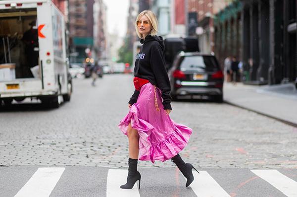 cuáles son los mejores desfiles de moda