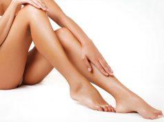 piernas se vean más largas
