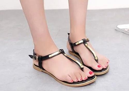 pies preciosos