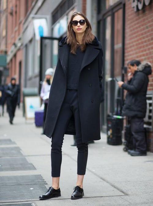 abrigo para un funeral