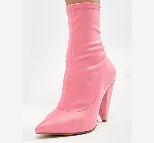 zapatos mujer tallas grandes ancho especial
