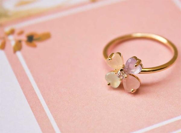 anillos de joyeria