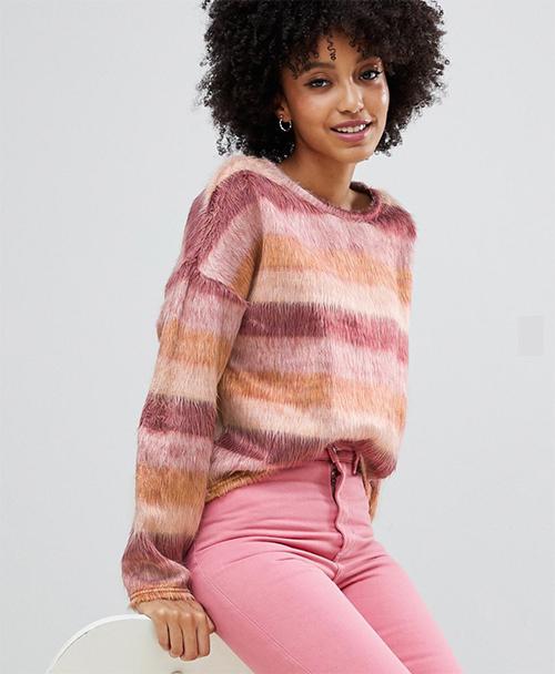 jerseys colores de moda