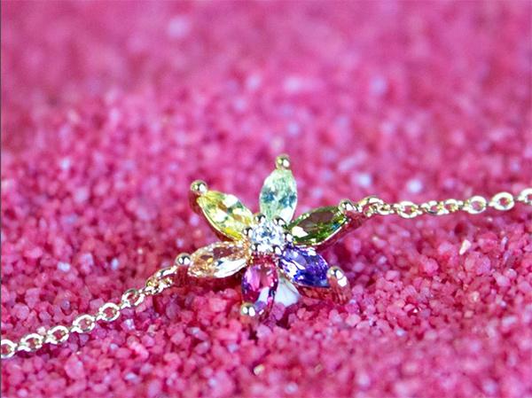 joyas plata diseño