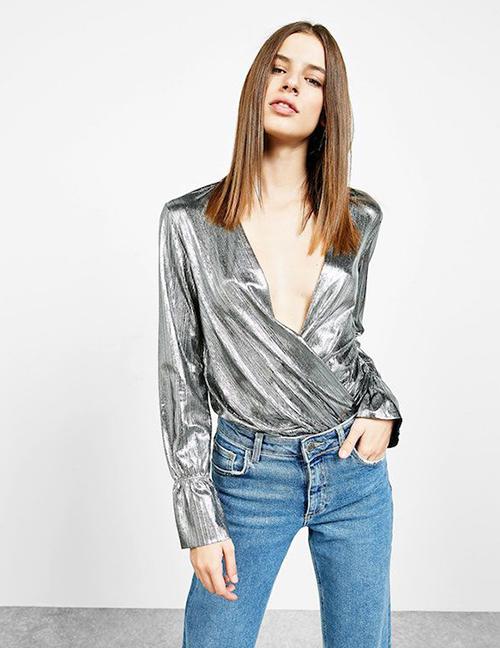 blusas de vestir para fiesta