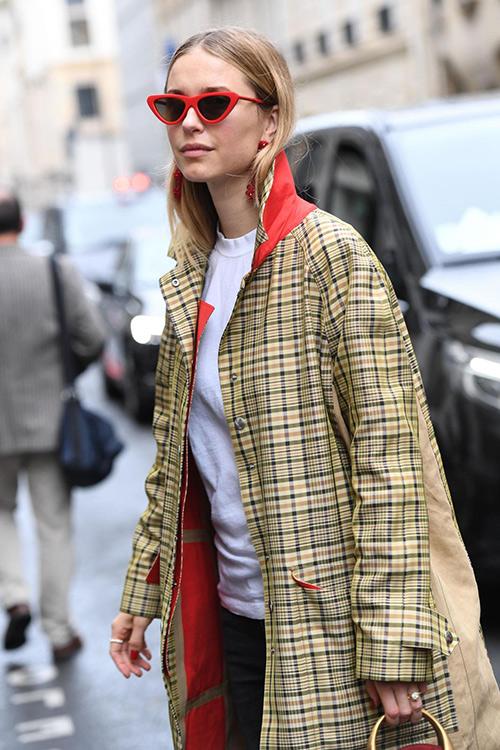como aprender a vestirse elegante
