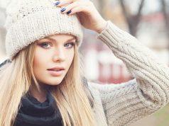peinados de invierno