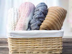 cuidar la ropa de invierno