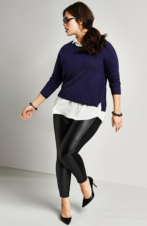 mujeres con piernas gordas