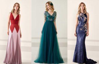 608cf9a0632 Vestidos de fiesta baratos; ¡Últimas tendencias de moda!