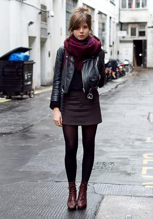 tips para vestir elegante mujer