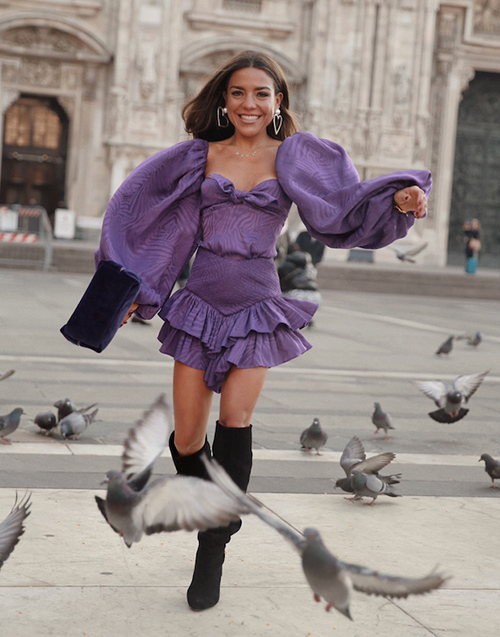 aprender a vestirse mujeres
