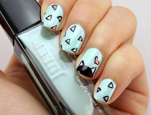 gatitos uñas