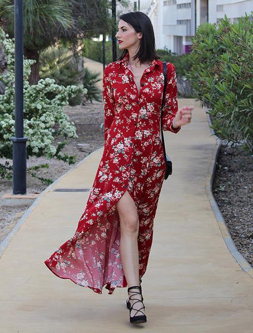 cómo ir vestida a una cita