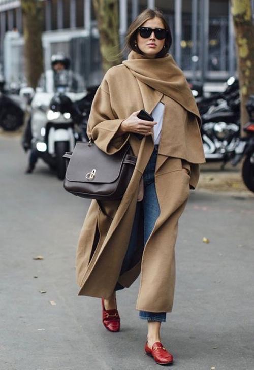 abrigos mujeres bajitas