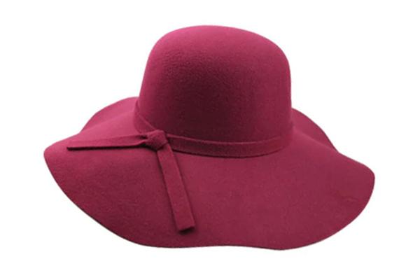 sombrero dama rebajas