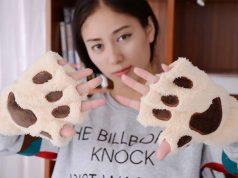 guantes dedos cortados