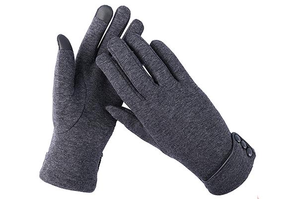 guantes vintage