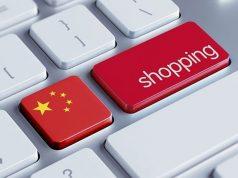 tienda ropa china