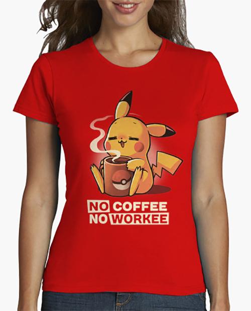 camisetas para señoras mayores