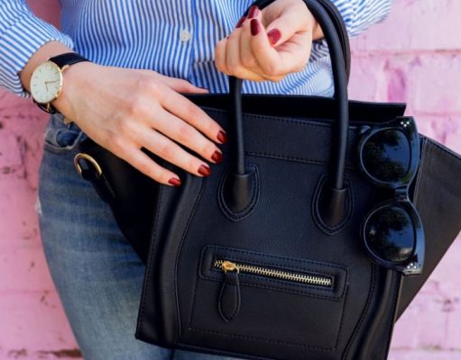 consejos para escoger el bolso perfecto
