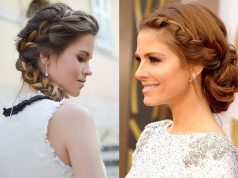 peinados fáciles para bodas