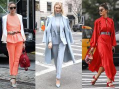 colores de moda para este otoño invierno