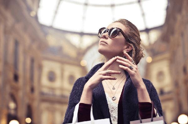 fotografía de moda Madrid