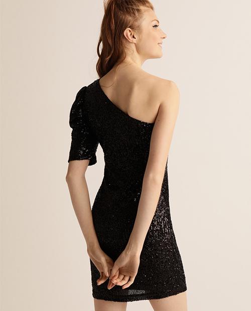 vestidos cortos sexis noche