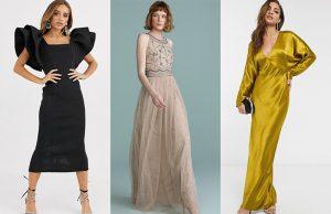vestidos fiesta easy wear
