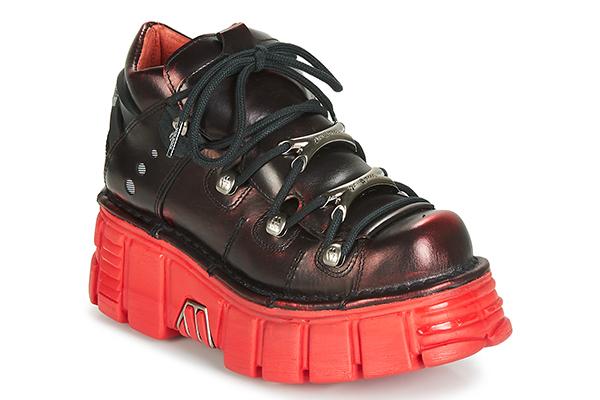 botas altas hombre