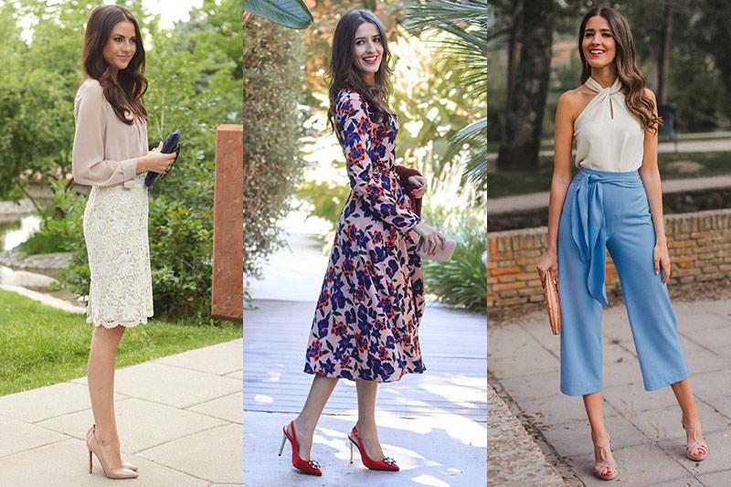 como vestir para ir a una comunión