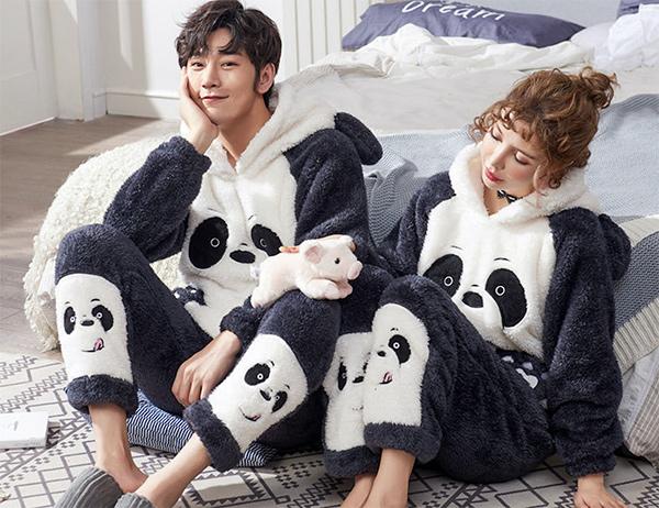 pijamas invierno online
