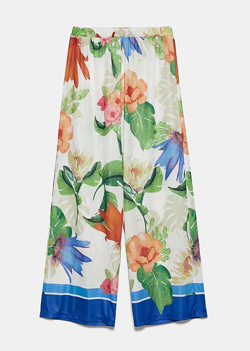 como vestir con pantalones de colores