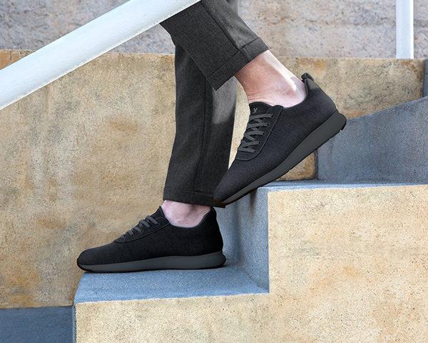 zapatos cómodos mujer
