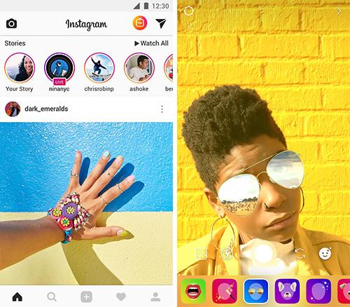 apps de inspiración de moda