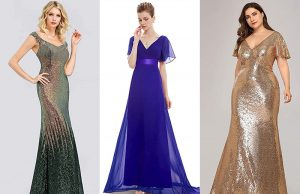 vestidos ever pretty