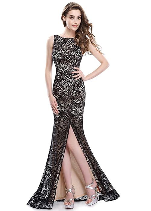 vestidos ever pretty precios