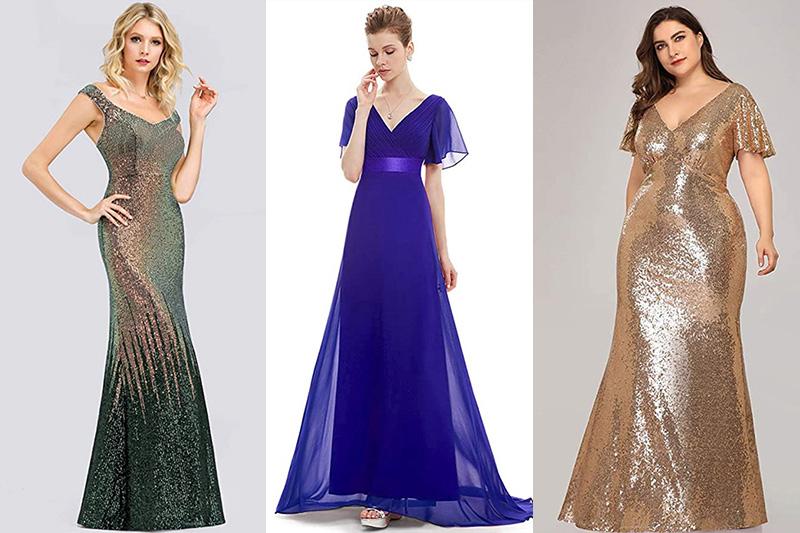 vestidos ever pretty