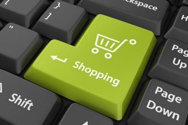 como hacer compras por internet