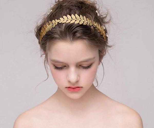 comprar tiara de flores online