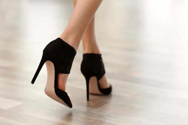 cual es el calzado mas comodo
