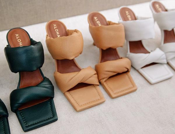 dónde comprar sandalias baratas
