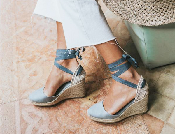 rebajas alohas sandals