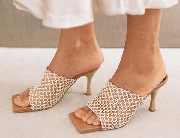 rebajas sandalias de piel