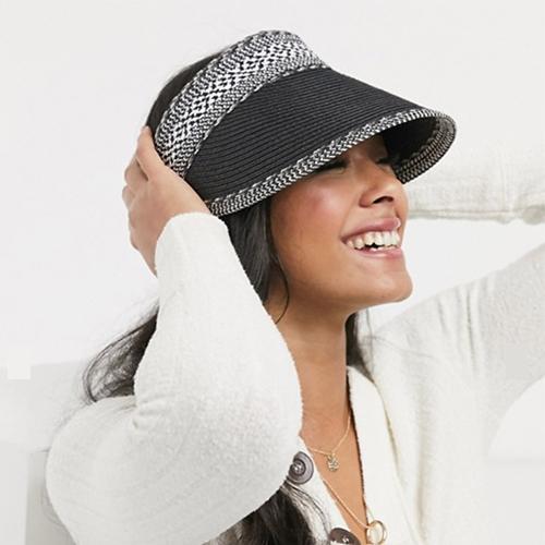 sombreros primavera verano