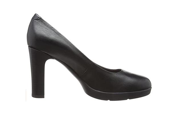 zapatos comodos para andar mucho mujer